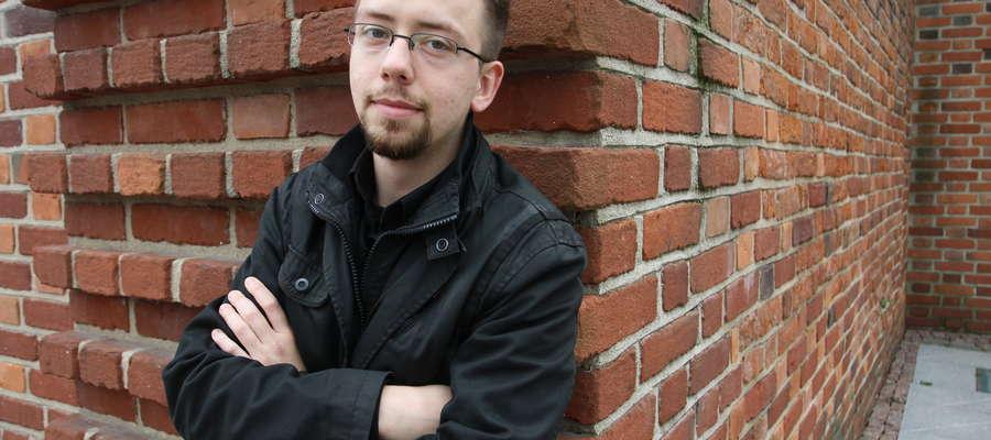 Dawid Kraszewski