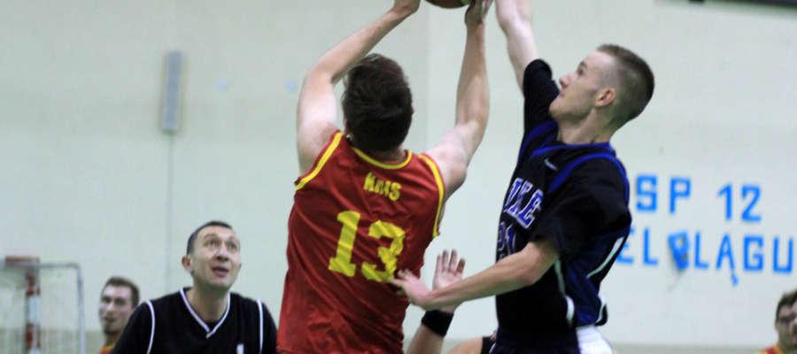 Rozgrywki Nati Basket Ligi