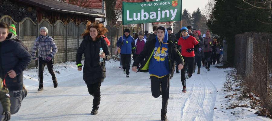"""W niedzielę zapraszamy na """"Rodzinne bieganie"""" z Lubajn do Zwierzewa"""