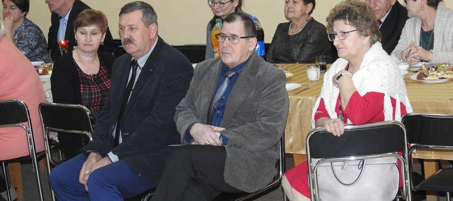 Wiele osób skorzystało z zaproszenia organizatorów spotkania w Skarlinie