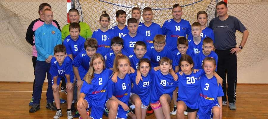 W Iławie rośnie nowe pokolenie piłkarek i piłkarzy ręcznych
