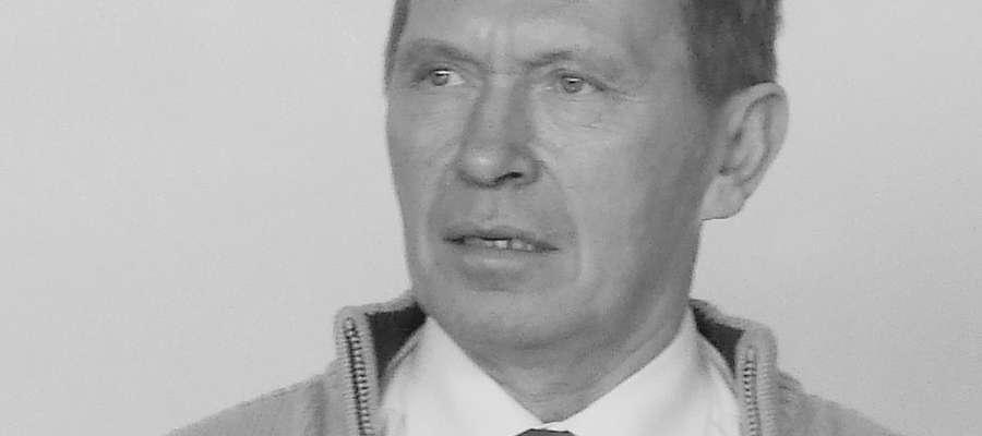 Tadeusz Kondrat miał 67 lat