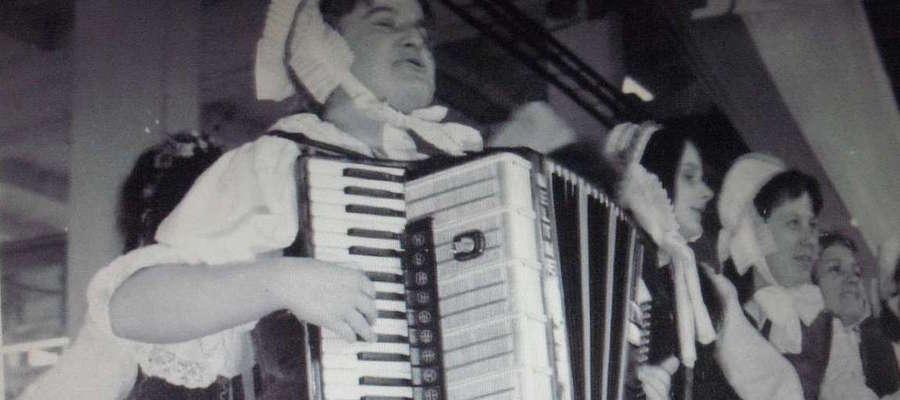 Ewa Wojnicka - Rychert wiele lat była związana z Samorządową Szkołą Podstawową nr 2 w Iławie
