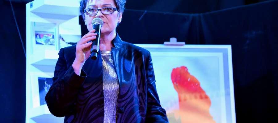 Bożena Kraczkowska