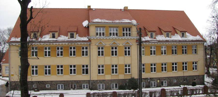Gimnazjum nr 2 w Olecku przestanie istnieć 1 września 2019 roku, ale w budynku znowu będzie Szkoła Podstawowa nr 2