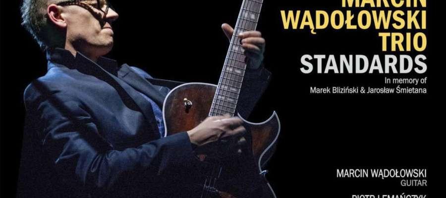 Marcin Wądołowski zagra w Reszlu w niedzielę.