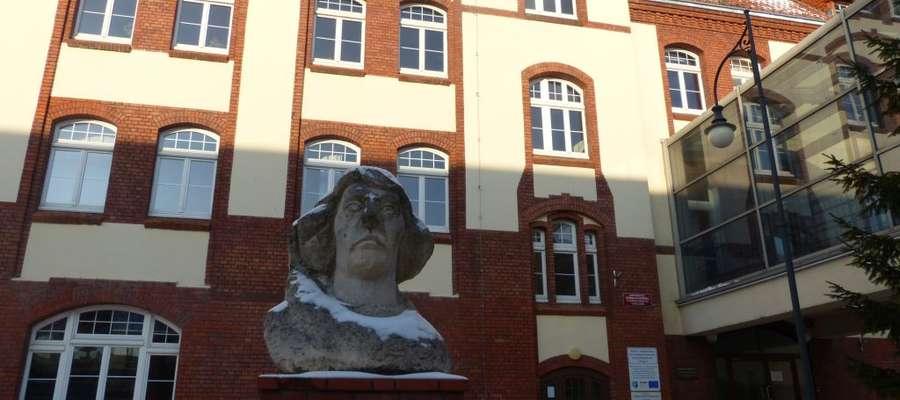 Gimnazjum nr 2 w Mrągowie