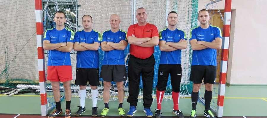 SC Zgoda zapewniła już sobie końcowe zwycięstwo w 17. edycji futsalowych mistrzostw powiatu bartoszyckiego