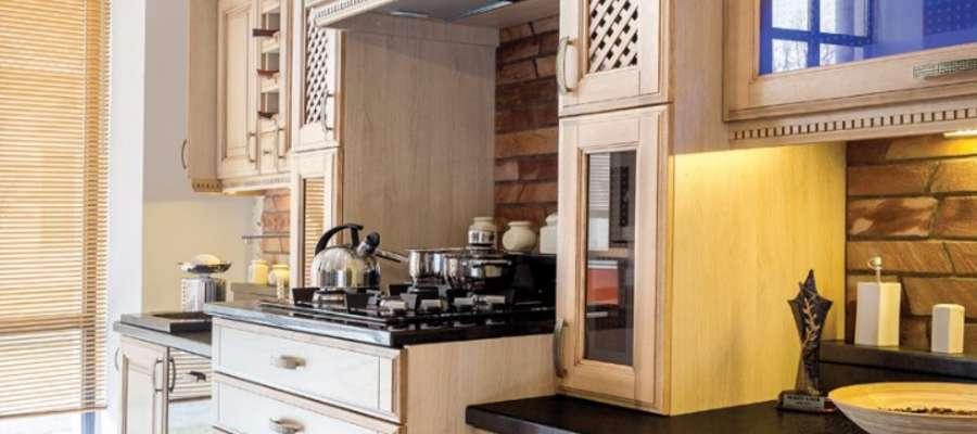 Jak Urządzić Kuchnię Dla Osoby Starszej Dom