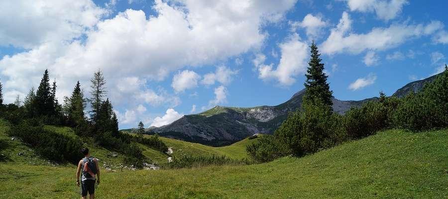 Pogłówkuj i zaplanuj już dziś wiosenne wędrówki po górach.