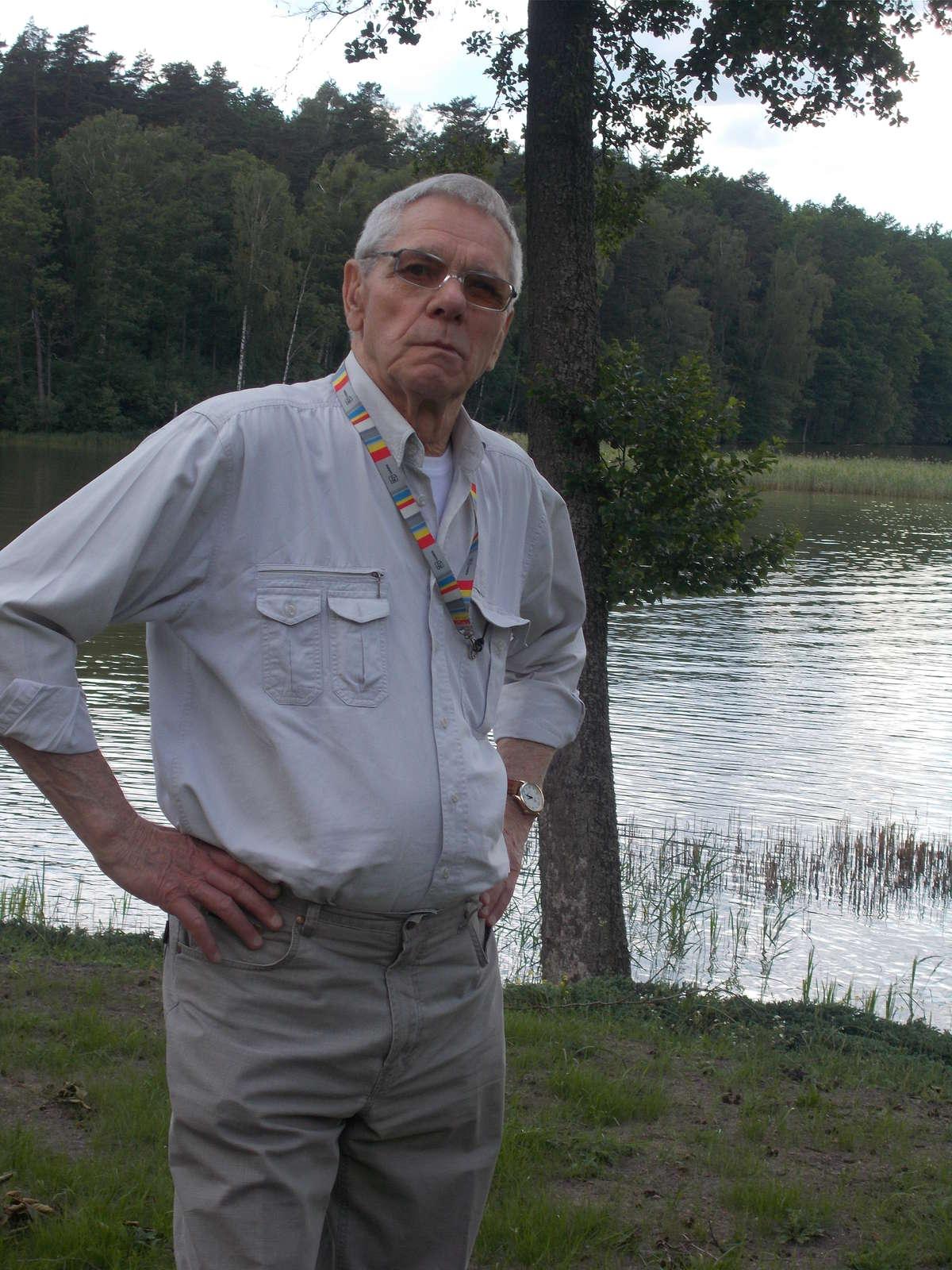 Zygmunt Rośleń