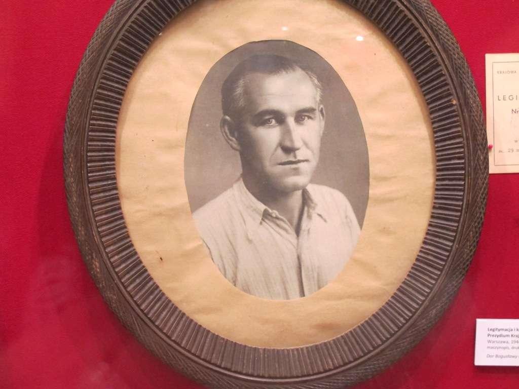 Olsztyn: Wspomnienie o Ryszardzie Knosale - full image