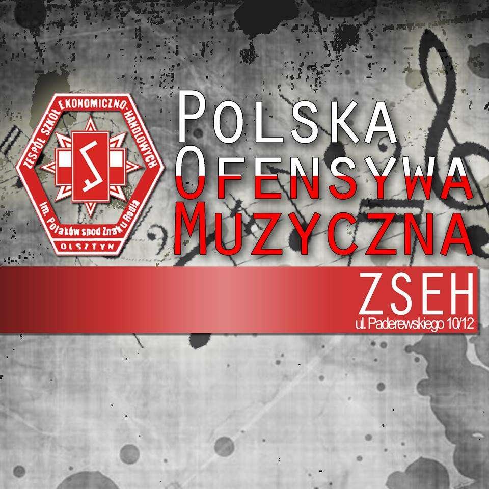 Polska ofensywa muzyczna  - full image