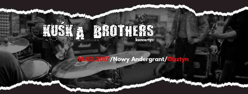 Kuśka Brothers w Anderze - full image