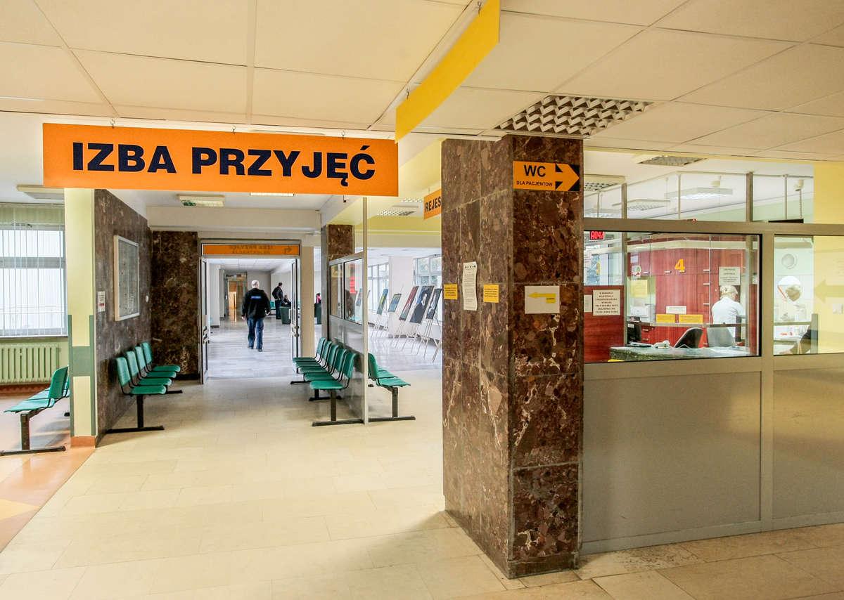 Sejm znowelizował ustawę o świadczeniach opieki zdrowotnej - full image
