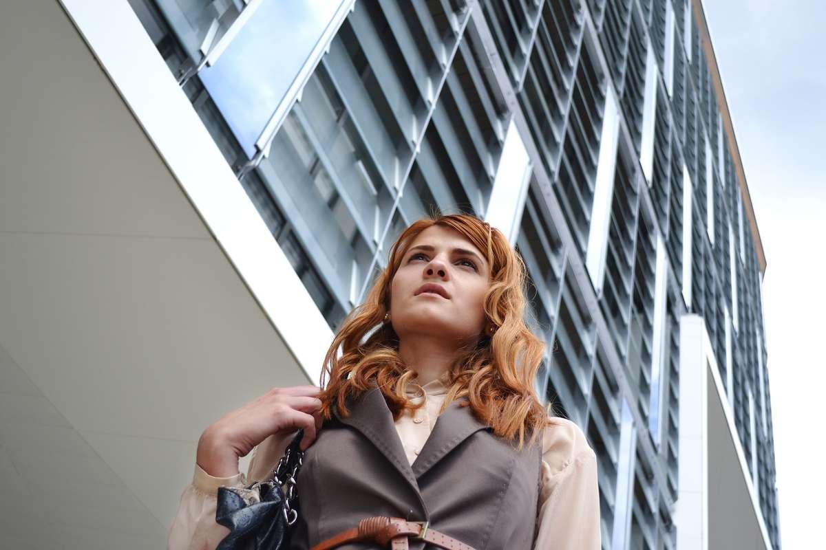 Ponad połowa Polek chce pracować za granicą - full image