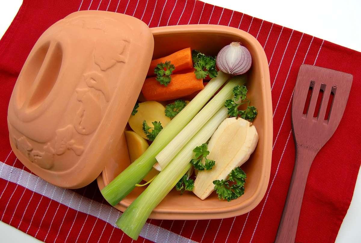 5 sposobów na wykorzystanie resztek jedzenia - full image