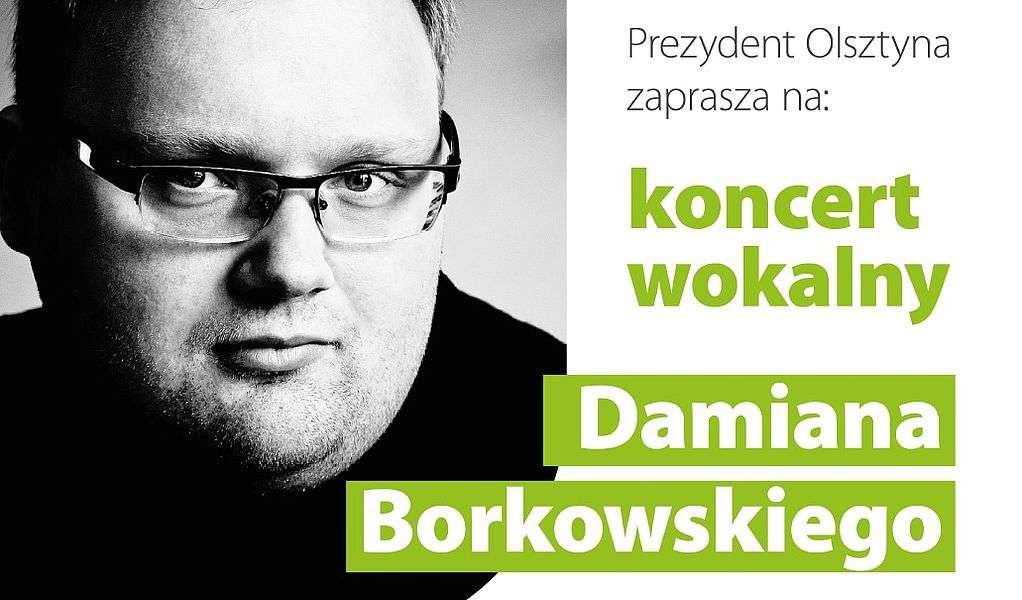 Talent Olsztyna zaprezentuje się w ratuszu - full image