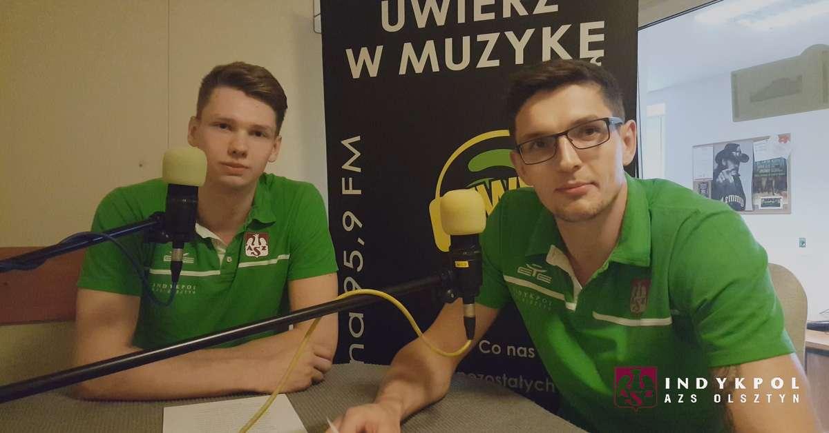 Zniszczoł i Kochanowski prezentują Stefka burczymuchę - full image