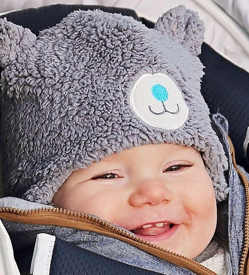 Zadbaj o zęby dziecka, zanim wyrosną mu mleczaki - full image