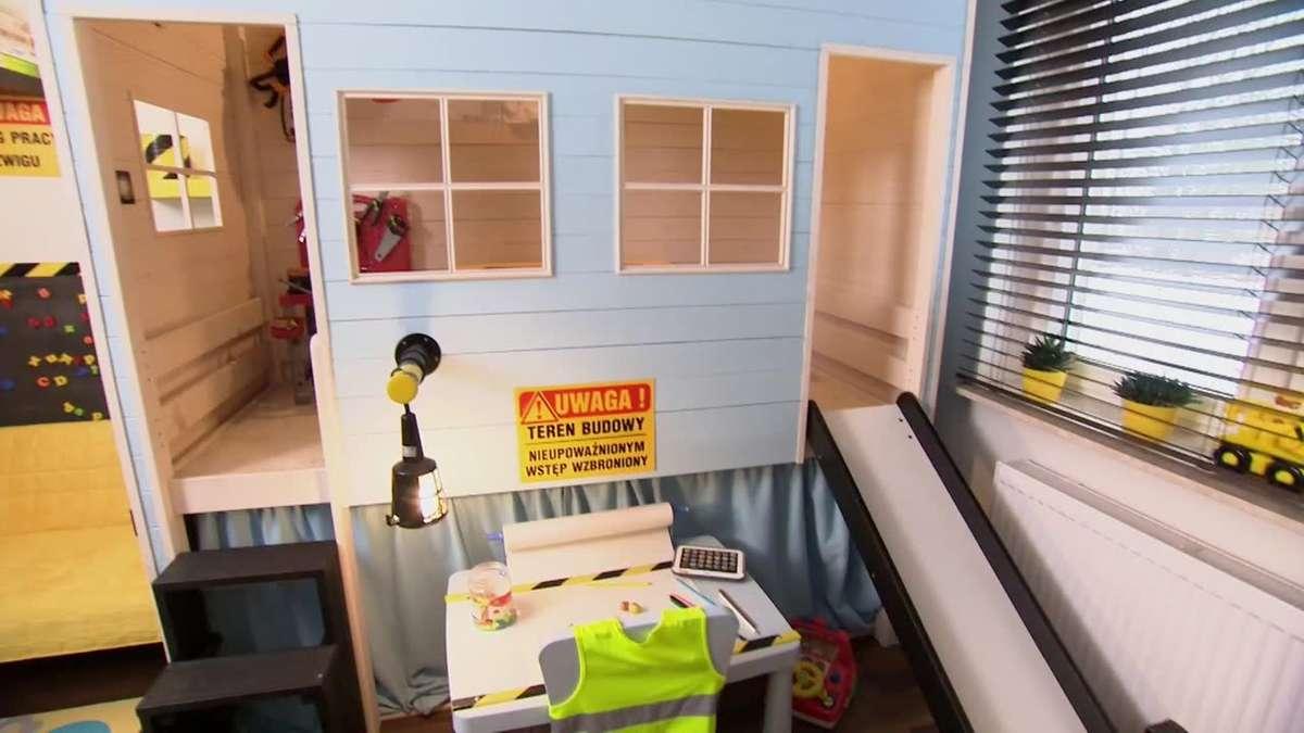 Jak urządzić pokój dla dziewczynki i chłopca? - full image