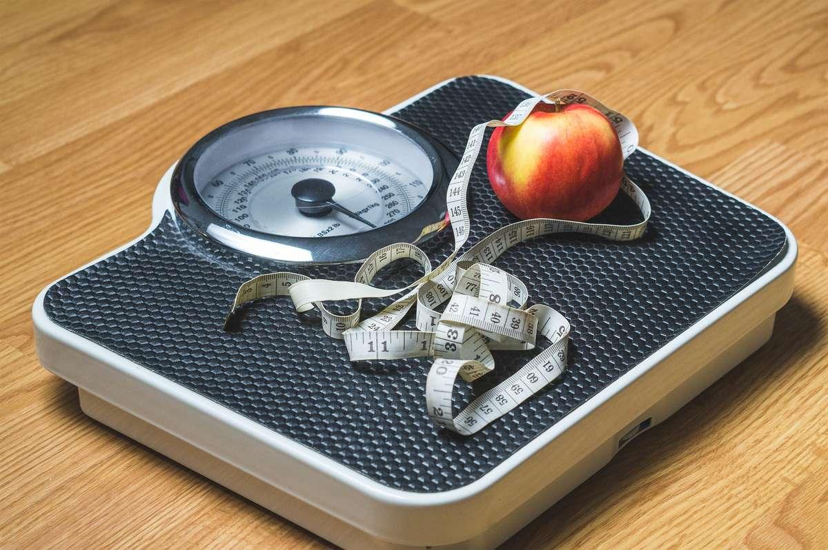 Czym jest wskaźnik BMI? - full image