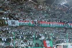 Legia Warszawa, stadion przy Łazienkowskiej 3