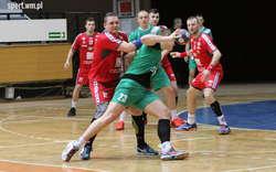Warmia Traveland Olsztyn gra ze Śląskiem Wrocław