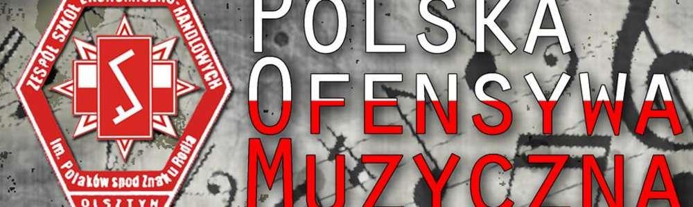 Polska ofensywa muzyczna