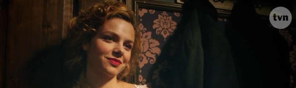 O nowym serialu Belle Epoque opowiada Magdalena Cielecka