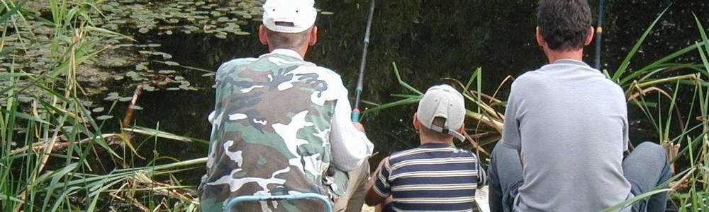Iława: na ryby znów z żywą przynęta