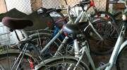 Złodziej rowerów i paser, który je skupował trafili w ręce policji