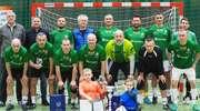 Piłka nożna. XIV Ogólnopolski Turniej Oldbojów w Mławie