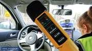Kierowca z sądowym zakazem złapany podczas kontroli