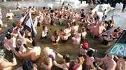 IV Bieg Marsz Morsa. Pobiegną, pomaszerują i wejdą do wody