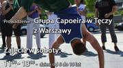 Zapraszamy na zajęcia Capoeira w MDK