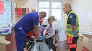 Szpital oceniony bardzo wysoko za działania po katastrofie budowlanej