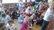 """Zapraszamy na Wielki Bal Karnawałowy dla przedszkolaków ,,Bajkowy świat"""""""