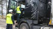 Autobusy i ciężarówki skontrolowane na drogach powiatu
