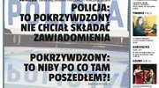 Skarga na policję, nieobyczajne zachowanie kobiety i odcinek pierwszy historii domu dziecka w Bartoszycach