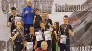 Turniej taekwondo w Olsztynku