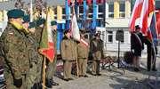 Salwa i hymn w rocznicę powstania Armii Krajowej