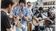 Kraków Street Band na olsztyńskiej scenie