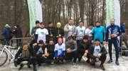 Grupa DBK w biegu – zimowe zmagania w Szczecinie i Warszawie