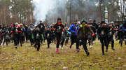 Ćwierć tysiąca biegaczy upamiętniło Żołnierzy Wyklętych. Zdjęcia!