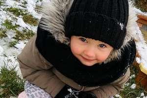 """Tytuł """"Zimowego Brzdąca"""" zdobyła Oliwia Koczara!"""