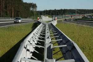 Powstanie kolejny odcinek ekspresowej S5 koło Ostródy