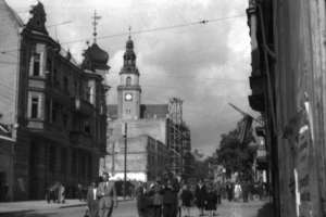 Narażał na szkodę interesy Polski Ludowej