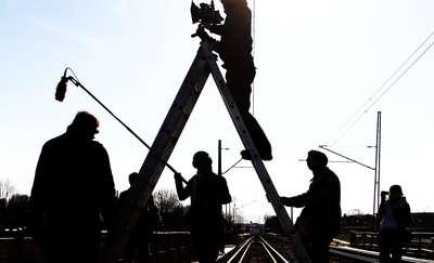 W okolicach Olsztyna będą kręcić film. Uwaga na utrudnienia na drodze