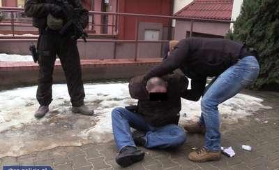 CBŚP zlikwidowało dwie agencje towarzyskie w tym jedną w Olsztynie! [film]